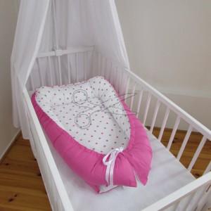 HNÍZDEČKO pro miminko - DANA
