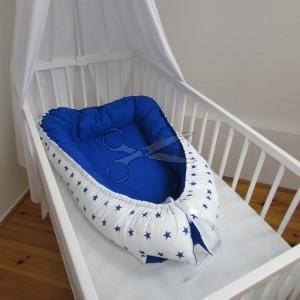 HNÍZDEČKO pro miminko - MATĚJ