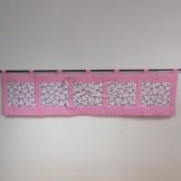 Kapsář za postel  -  MICKEY růžový