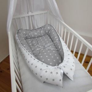HNÍZDEČKO pro miminko - ALEX