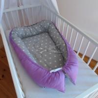 HNÍZDEČKO pro miminko - NATÁLKA